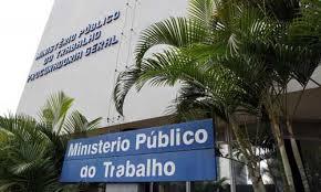 ministerio publico do trabalho
